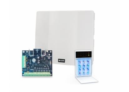 PC-732G-LED - Alarmas, Sistema de Alarmas