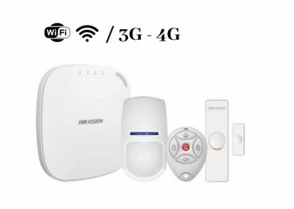 DS-PWA32-KS - Alarmas, Sistema de Alarmas