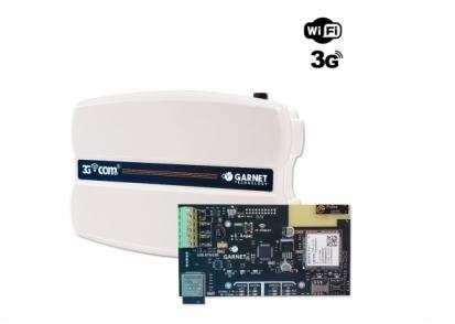 3G-COM-T - Alarmas, Sistema de Alarmas