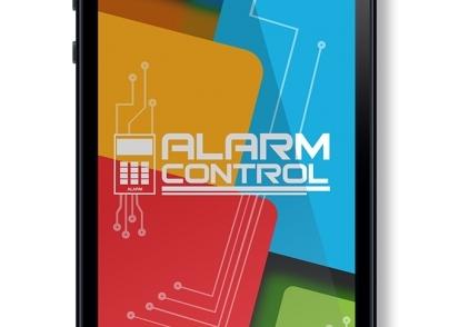 ALARM CONTROL - Alarmas, Sistema de Alarmas