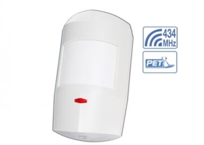 DGW-500-PET  - Alarmas, Sistema de Alarmas