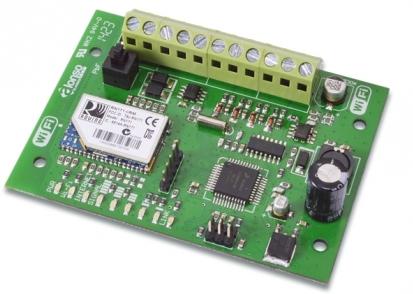 IP-400 WIFI transmisor internet - Alarmas, Sistema de Alarmas