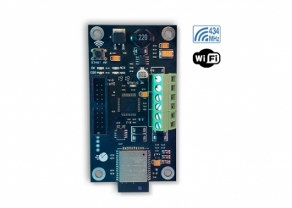 IP-500T - Alarmas, Sistema de Alarmas