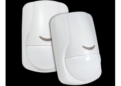 INFRARROJO IR-800 - Alarmas, Sistema de Alarmas