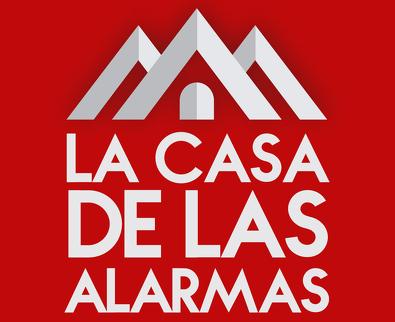Quiénes somos - Alarmas, Sistema de Alarmas