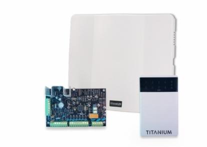 PC-732T-C-LED - Alarmas, Sistema de Alarmas