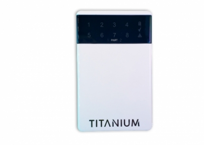 T-LED732 - Alarmas, Sistema de Alarmas